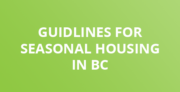 Hover Box Button_Guidlines For Seasonal Housing in BC